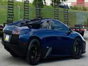 Lamborghini Murcielago 6.2L 6192CC 378